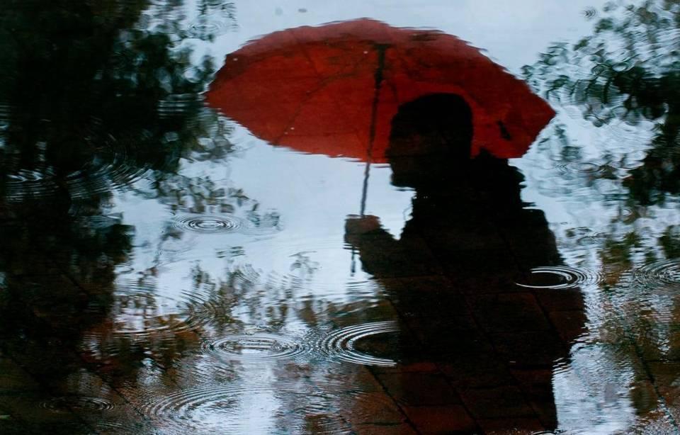 California Rain
