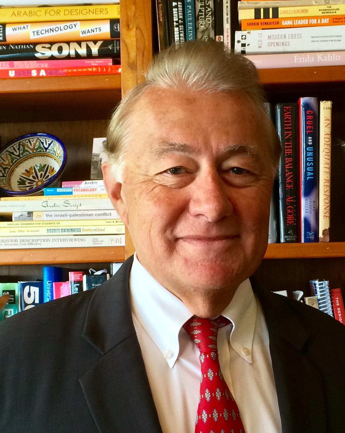 Ralph Petroff